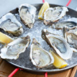 How Many Carbs In Oysters?