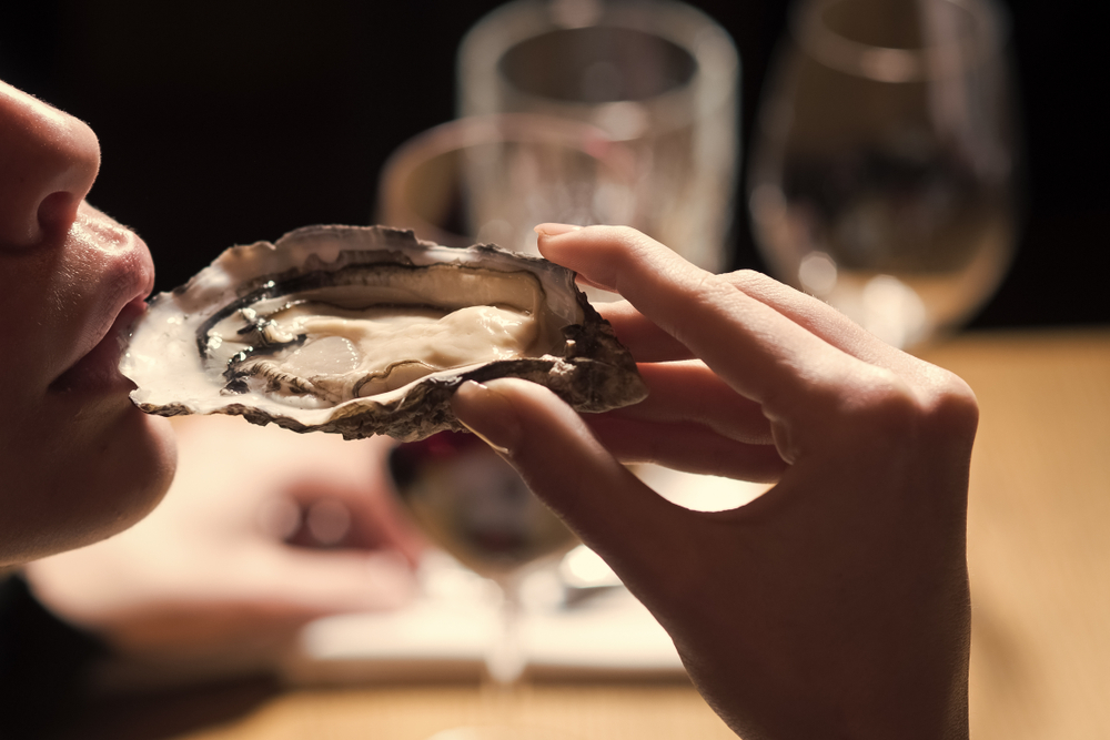 How Much Protein In Oysters