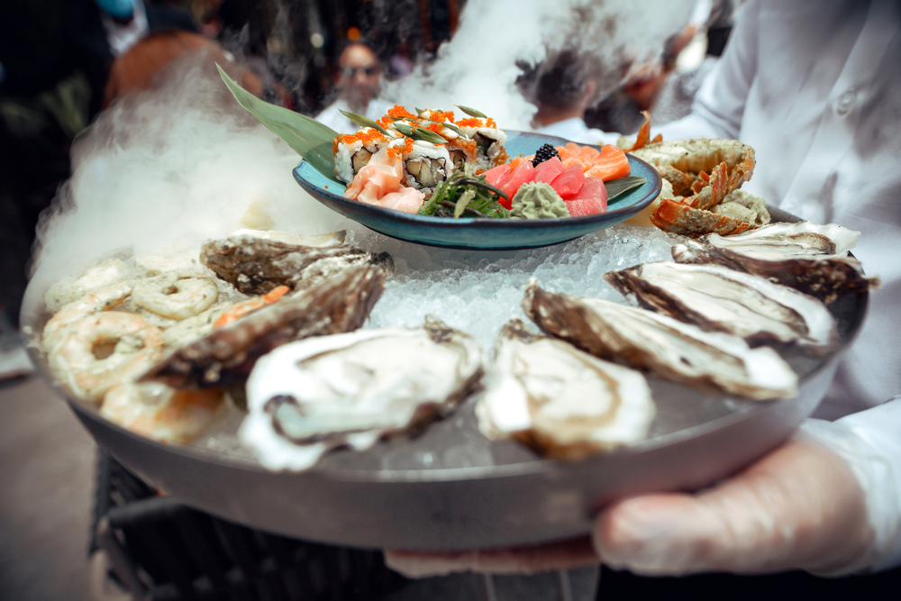 How To Eat Smoked Oysters