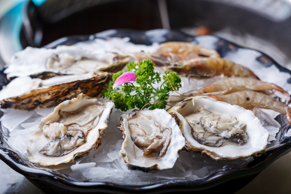 How To Freeze Oysters