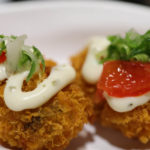 How To Fry Oysters
