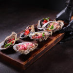 Types of Oyster