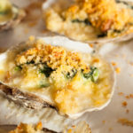 What Is Oysters Rockefeller?