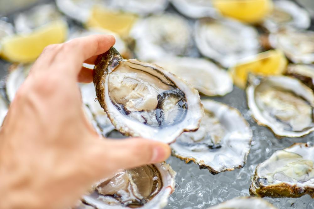 Best Oysters in Dallas