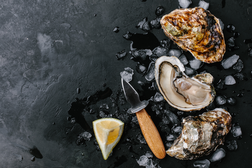 Best Oysters In Fort Lauderdale