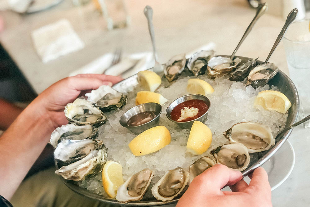 Best Oysters In Nashville